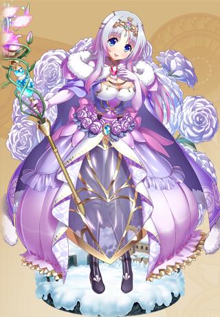 ノヴァーリス(雪華の女王)