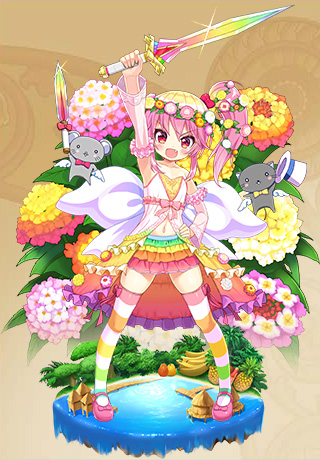 ランタナ(花祭り)