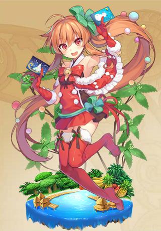 センリョウ(クリスマス)